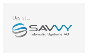 über Savvy® Telematic Systems AG