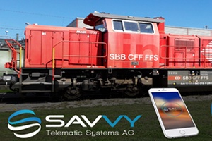 Aida Kaeser: SAVVY and SBB_strategic partnership